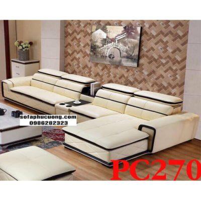 Sử dụng sofa đẹp nhập khẩu thế nào cho đúng? P4
