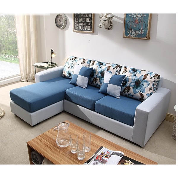 Những lợi ích của việc lựa chọn sofa góc nhỏ gọn P2