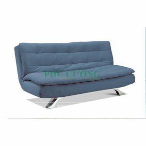 Các bước sử dụng ghế sofa mở thành giường đơn giản 1
