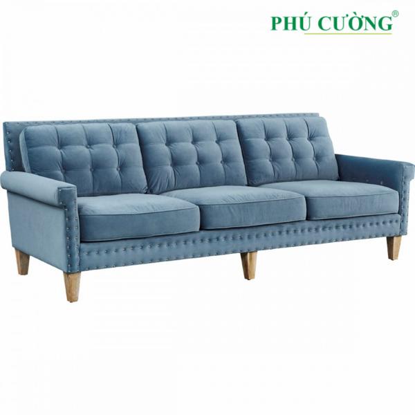 Ghế sofa đơn dài tuyệt đẹp cho phòng khách nhỏ P3