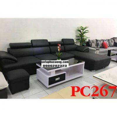 Cập nhật 5 xu hướng sofa phòng khách Bình Dương mới nhất P2