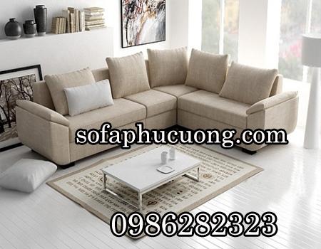 Tư vấn chọn mua sofa văng nỉ chất lượng cao tại TP Hồ Chí Minh 1