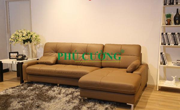 Vì sao sofa nhập khẩu Ý được khách hàng thích thú chọn lựa 2