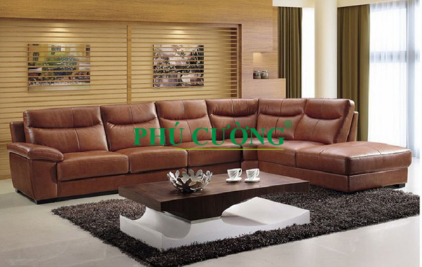 Cách vệ sinh sofa da thật đơn giản và hiệu quả ngay tại nhà 2