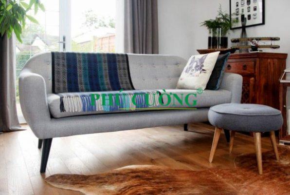 Chỉ tay cách giặt sofa vải bố bền đẹp như chuyên gia 3