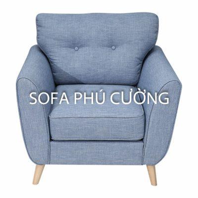 Xu hướng chọn mua sofa đơn cao cấp đang ngày càng gia tăng 1