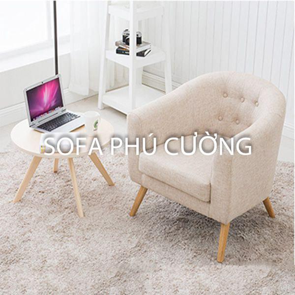 Những cách kết hợp màu sắc cho ghế sofa đơn xem titvi đúng nguyên tắc phong thủy  P3