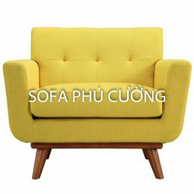 Xu hướng chọn mua sofa đơn cao cấp đang ngày càng gia tăng