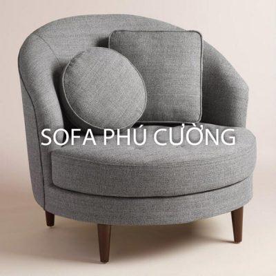 Kinh nghiệm chọn mua sofa nỉ đơn không phải ai cũng biết 3
