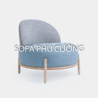 Quy trình hoàn thiện ghế sofa đơn quận 7 tại nội thất Phú Cường