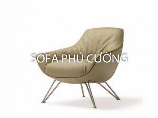 Xu hướng chọn sofa đơn nhập khẩu chất lượng cao năm 2021 1