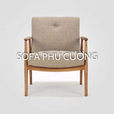 Kinh nghiệm chọn mua sofa nỉ đơn không phải ai cũng biết