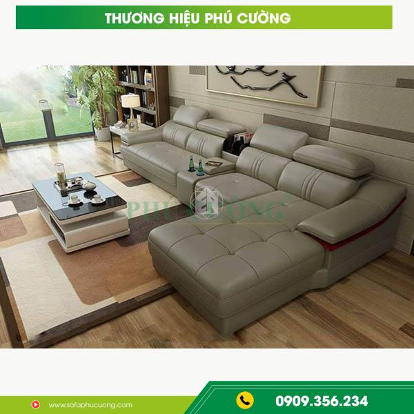 Bật mí cách chọn sofa nhập khẩu Đài Loan chính hãng bạn nên biết 3