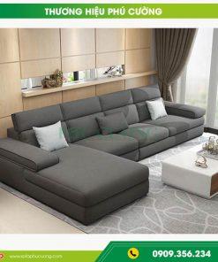 Tuyệt chiêu chọn ghế sofa mini cho phòng khách nhỏ gọn 1