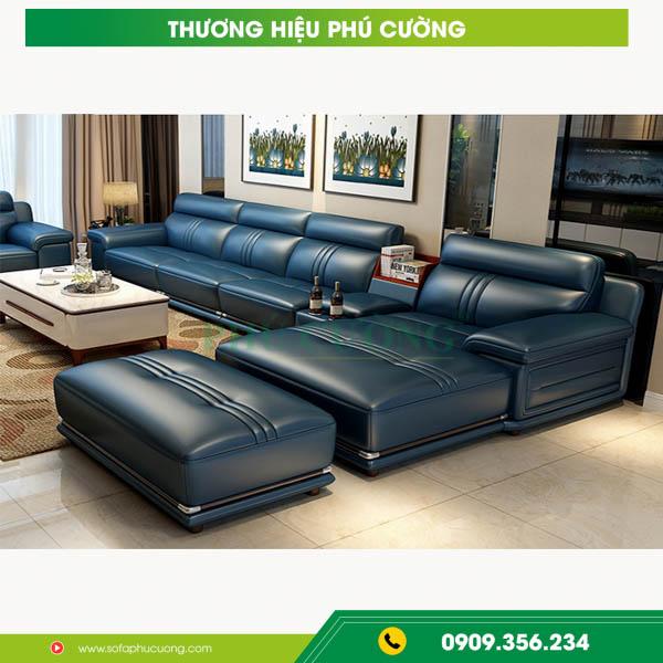 Bí kíp vàng sở hữu bộ sofa simili Hàn Quốc bền đẹp theo thời gian 2