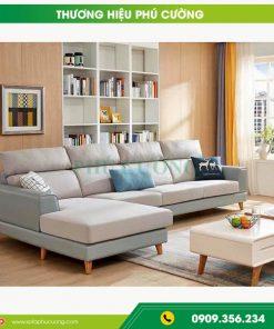 Những lý do khiến bạn nên chọn mua sofa simili giả da 2