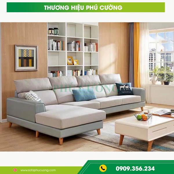 Tư vấn chọn mua sofa đẹp Vũng Tàu theo xu hướng nội thất hiện đại 3