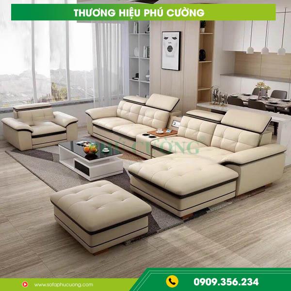 Bật mí cách chọn sofa nhập khẩu Đài Loan chính hãng bạn nên biết 2