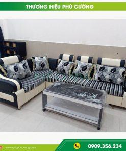 Những lý do khiến bạn nên chọn mua sofa simili giả da 1