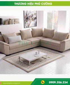 Nhu cầu sử dụng sofa nỉ văng ngày càng gia tăng tại TP Hồ Chí Minh 2