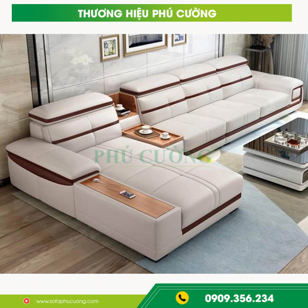Toàn bộ thông tin cần biết về sofa da đẹp nhập khẩu Italia 1