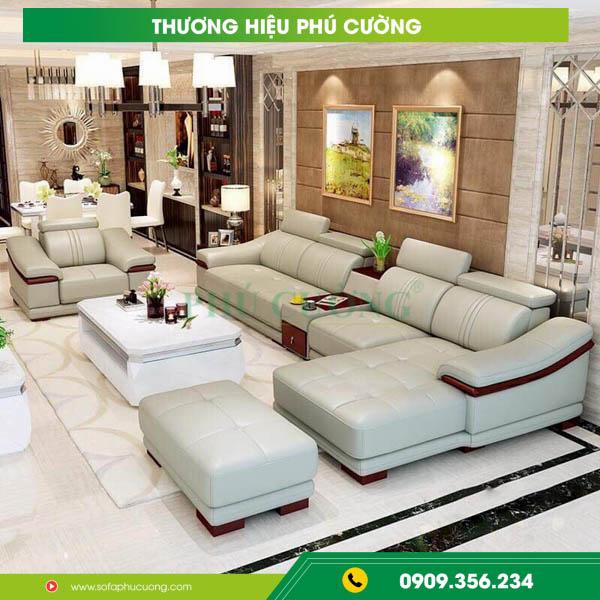 Vì sao sofa cổ điển Đà Nẵng được chọn nhiều? 2