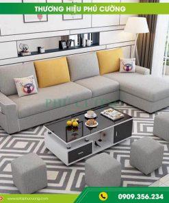 Kinh nghiệm phân biệt sofa Ý nhập khẩu và sofa đóng 3