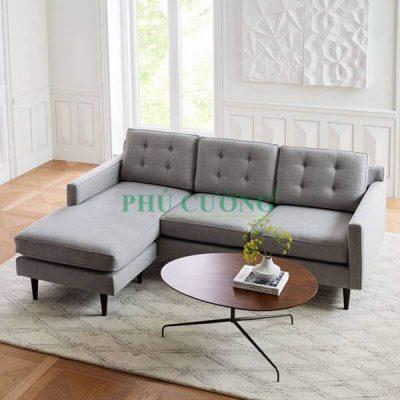Chia sẻ kinh nghiệm mua sofa chữ L quận 7 uy tín tại thương hiệu uy tín 1