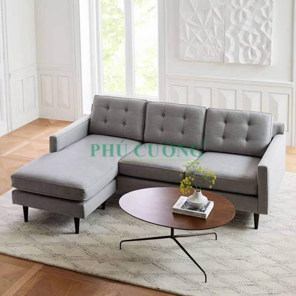 Nội thất Phú Cường mang đến những bộ sofa chất lượng cao