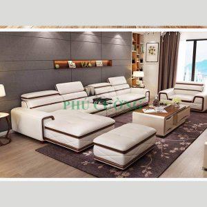 Tư vấn cách lựa chọn sofa góc đẹp tuyệt tại Nội thất Phú Cường