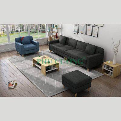 Những mẫu sofa đẹp khách sạn thịnh hành nhất hiện nay 2