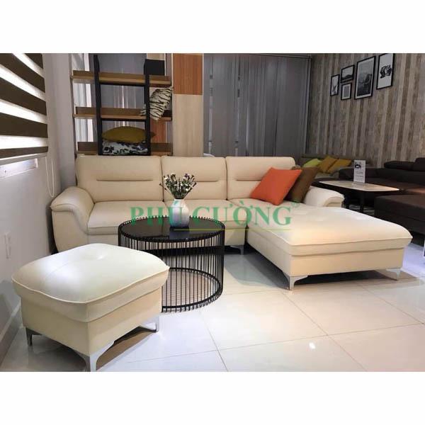 Tuyệt chiêu chọn ghế sofa mini cho phòng khách nhỏ gọn