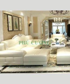 """Thận trọng khi mua ghế sofa tân cổ điển, kẻo mua phải """"hàng mã"""" 3"""