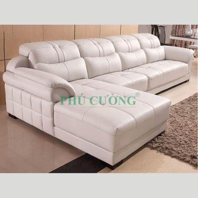 Tư vấn cách lựa chọn sofa góc đẹp tuyệt tại Nội thất Phú Cường 2