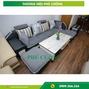 Chia sẻ bí quyết tiết kiệm chi phí khi mua sofa đẹp rẻ hcm 2