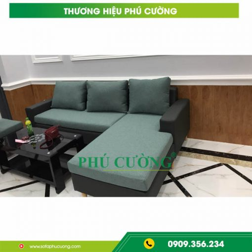 Xu hướng lựa chọn ghế sofa 2020 cho không gian phòng khách 3