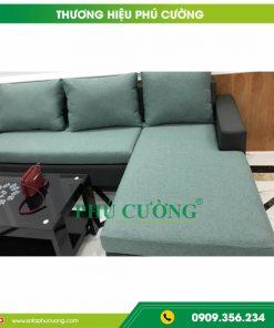 Những lý do nên thay sofa bọc vải bố chất lượng cao?