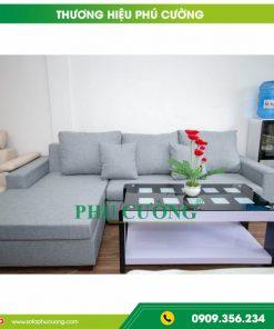 Có nên mua ghế sofa Đồng Nai chất liệu da công nghiệp hay không 1