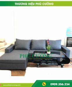 Lưu ý khi mua ghế sofa Bình Phước chất liệu da 2