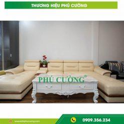 Bỏ túi 5 kinh nghiệm chọn mua sofa băng đẹp cho phòng khách 2