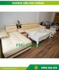 Nên hay không nên dùng sofa da nhập khẩu Đài Loan 1