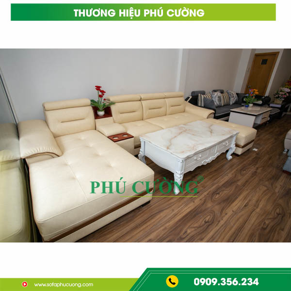 Bí quyết chọn mua sofa đẹp sang trọng cho phòng khách 1