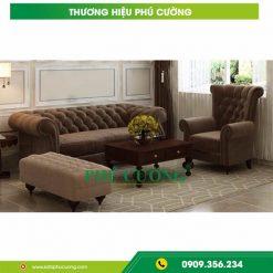 Đặc điểm chung của những bộ ghế sofa quý tộc không phải ai cũng biết 2