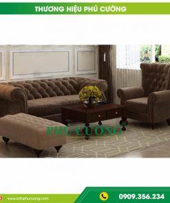 Nên mua sofa vải bố giá rẻ ở đâu chất lượng tại TP Hồ Chí Minh?
