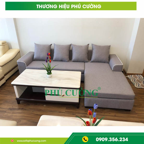 Gợi ý từ kiến trúc sư - Giải pháp sofa cho nhà nhỏ giá rẻ 2