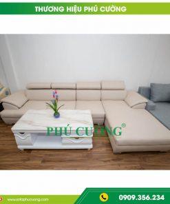 Bí kíp vàng sở hữu bộ sofa simili Hàn Quốc bền đẹp theo thời gian