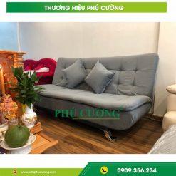 Mách bạn cách chọn sofa nhỏ đẹp cho không gian sống chật hẹp 3