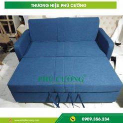 Liệt kê 4 vật liệu để tạo thành bộ sofa giường đẹp hoàn chỉnh 2