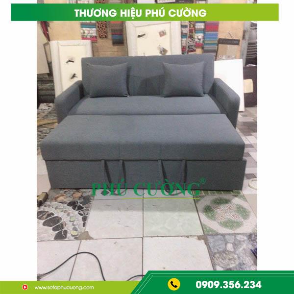 Bật mí cách sử dụng sofa bed không phải ai cũng biết 2