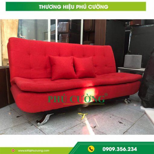 Những lý do không thể chối từ khi chọn sofa nỉ nhung cho phòng khách 3
